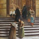 Fr. Justin's Baptism - Battesimo di Don Giustino
