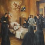 Fr. Justin's Death