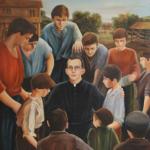 Apostle of Vocations - Apostolo delle vocazioni