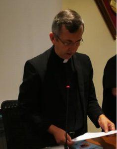 Elezione del Superiore Generale: padre Antonio R. do Nascimento - 8/9/2018