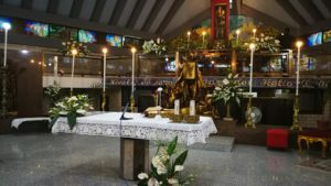 Pellegrinaggio a Bovino e a San Giovanni Rotondo